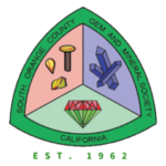South Orange County Gem and Mineral Society