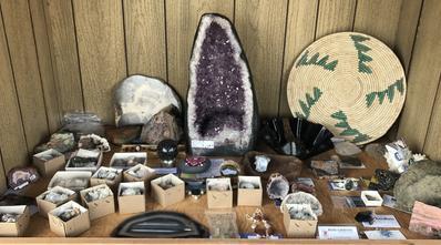 Vista Gem & Mineral Society