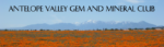 Antelope Valley Gem & Mineral Club