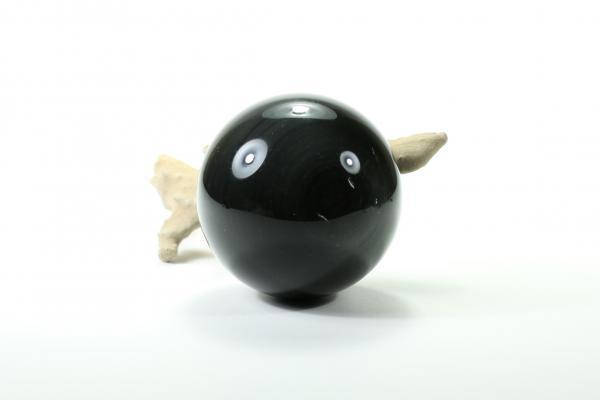 Obisidian Sphere