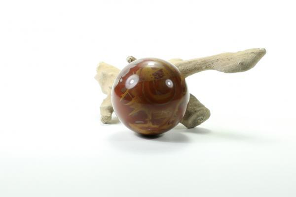 Jasper Sphere