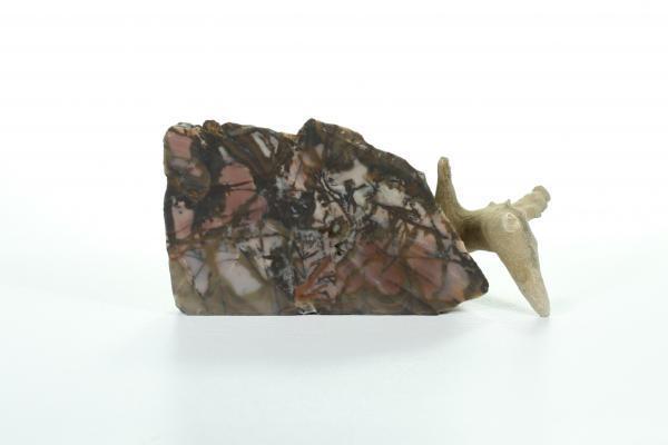 Porcelain Jasper Slab